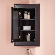 corner medicine cabinet vintage winstead corner medicine cabinet bathroom