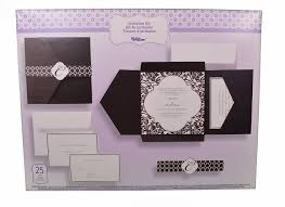 diy wedding invitation kits the great diy wedding invitation kits to save time and money