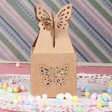 butterfly favor boxes david tutera butterfly favor boxes gift bags favor bags