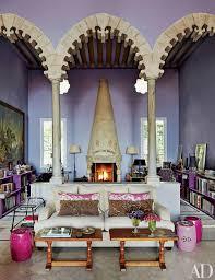 Interior Stone Arches Home Decor Arch Design Photos Architectural Digest