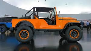 orange jeep cj build your own 2017 jeep wrangler willys wheeler autoblog