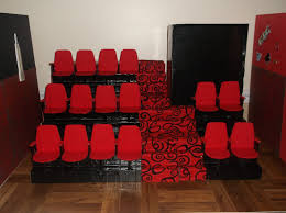 elite home theater seating living my doll life details of my movie theater