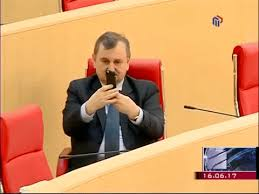 Take A Selfie Member Of Georgian Parliament Tries To Take A Selfie Gifs