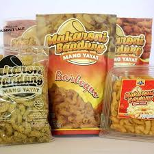 makaroni basah bandung official instagram makaronimangyayat instagram followings