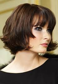 Bob Frisuren Mit Pony Lang by Best 25 Bob Frisuren Mittellang Ideas On Mittellange