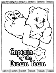 care bears coloring children ideas care bears