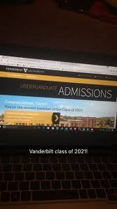 welcome to vanderbilt vu2021 the vandy admissions blog