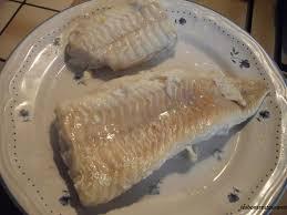 cuisiner un filet de julienne filet de julienne aux câpres les bons restaurants