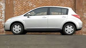 nissan tiida hatchback interior 2007 nissan versa hatchback and sedan announced motor1 com photos