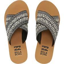 beach sandals billabong us