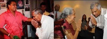 Namal Rajapaksa Namal Rajapaksa And Ranil U2013 Colombo Telegraph
