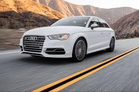 audi vehicles 2015 2017 audi s3 drive review motor trend