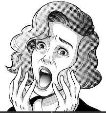 imagen blanco y negro en illustrator cómo crear efectos de trama de semitonos en adobe illustrator