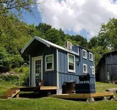 alpha tiny house tiny house getaway in the smokies cabins for rent in pigeon