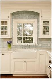 kitchen sink backsplash 35 beautiful kitchen backsplash ideas 2017