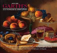 bavarian inn thanksgiving 2016 thanksgiving fine art americana auction garth u0027s by garth u0027s