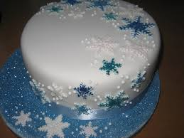 the 25 best snowflake cake ideas on pinterest frozen cupcakes