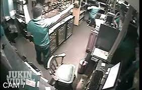 cellar door death trap man falls through floor youtube