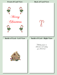 printable holiday card templates free printable christmas cards candy design free printable christmas