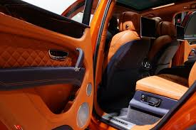 bentley orange frankfurt 2015 bentley bentayga first impressions u2013 benautobahn