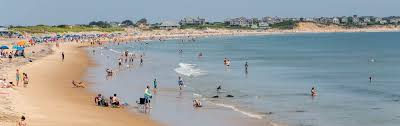 Ballards Beach Block Island 4 Day New England Cruise Blount Small Ship Adventures