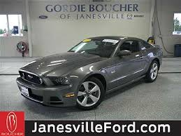 2014 ford mustang pony package 2014 ford mustang for sale with photos carfax