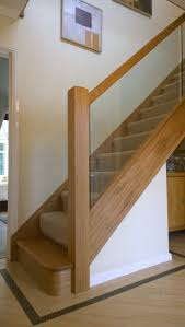 glass u0026 oak n e stairs ltd