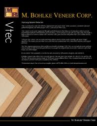 What Is Laminate Flooring Made Of Literature M Bohlke Veneer We Do It All For The Love Of Wood