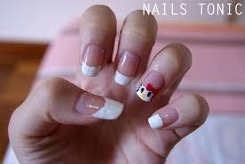 nails tonic july 2011