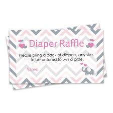 amazon com pink elephant baby shower invitations 20 count
