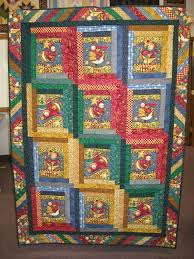 23 best pretty panel quilts images on panel quilts