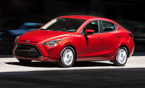 scion 2016 scion ia first drive u2013 review u2013 car and driver