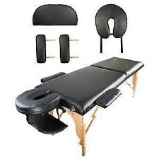 best portable chiropractic table chiropractic table ebay