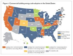 energy codes light the way ec mag