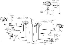 grote plow lights wiring diagram grote wiring diagrams