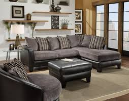 Charcoal Gray Sectional Sofa With Chaise Lounge by Gray Sectional Sofa With Chaise Book Of Stefanie