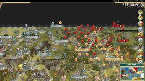 Biggest Video Game Maps Mediterranean Ai Part 10 Blobs Get Blobbier After Action Report
