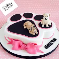 best 25 puppy birthday cakes ideas on pinterest puppy cake dog
