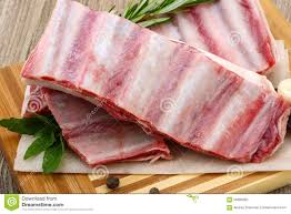 raw spare ribs stock photos images u0026 pictures 894 images