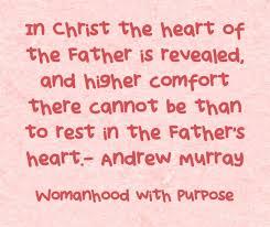 8 comfort bible verses womanhood purpose