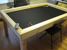 neoprene game table cover 55 best gaming tables images on pinterest board game table game