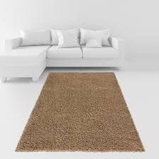 Brown Throw Rugs Amazon Com Soft Shag Area Rug 5x7 Plain Solid Color Beige