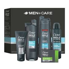 Bath And Body Gift Sets Dove Men Care Clean Comfort Bath And Body Gift Set 48oz Target