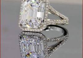 engagement rings that look real home engagement rings that look real cubic zirconia
