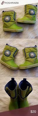 crocs light up boots crocs crocs light s lodge boots they light up every