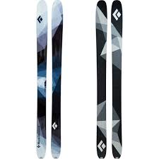 black diamond convert ski reviews trailspace com
