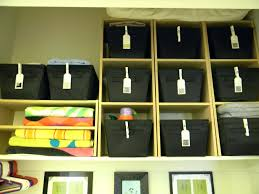 storage trunk set 6 cube unit organizer shelves cabinet shelf box