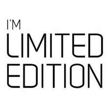 limited edition i m limited edition imltded
