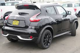 Roof Rack For Nissan Juke by New 2017 Nissan Juke Sv Sport Utility In Roseville N43397