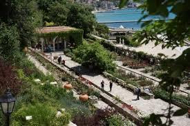 World Botanical Gardens Balchik Botanic Garden Bulgaria World Reviewer